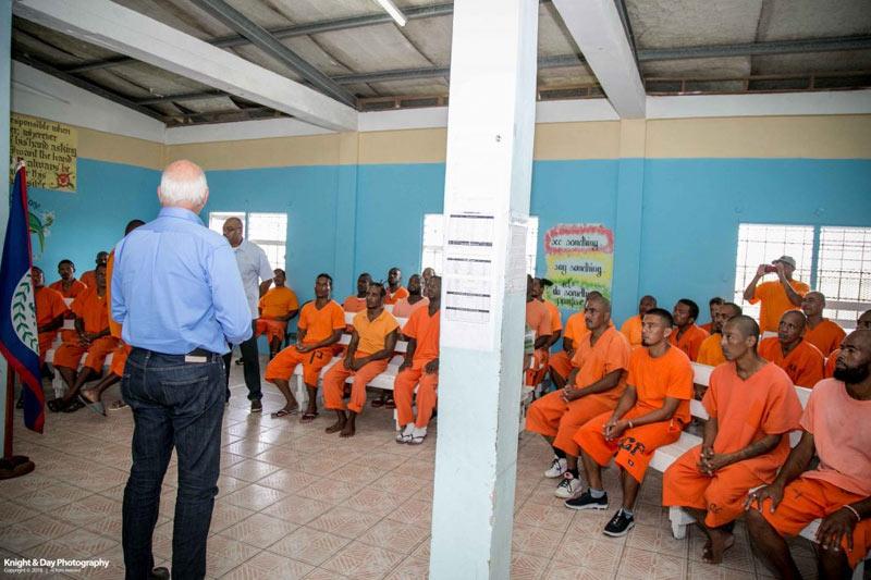 Kolbe Foundation Belize